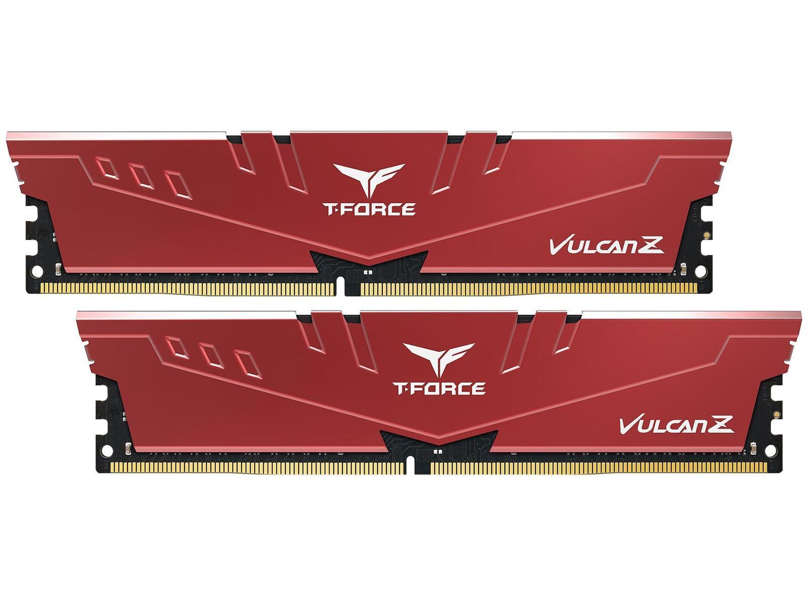 Team Group T-FORCE VULCAN Z 16GB (2x8GB) DDR4-2666