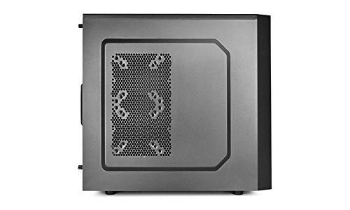 Deepcool TESSERACT BF ATX Mid Tower (Azul)