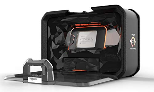 AMD Threadripper 2970WX 3.0GHz 24-Core