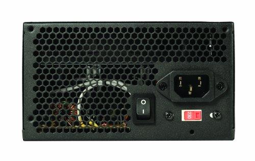 Thermaltake TR-500 500W Certificado 80+ Bronze  ATX12V