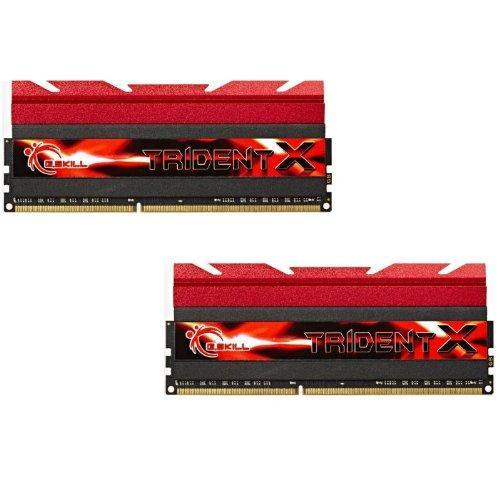 G.Skill TridentX Series 16GB (2x8GB) DDR3-2400