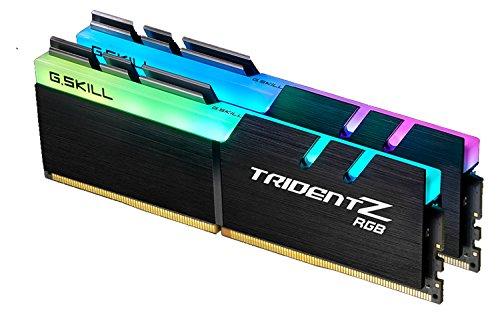 G.Skill TridentZ RGB 16GB (2x8GB) DDR4-3200