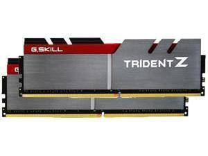 G.Skill TridentZ Series 16GB (2x8GB) DDR4-3000