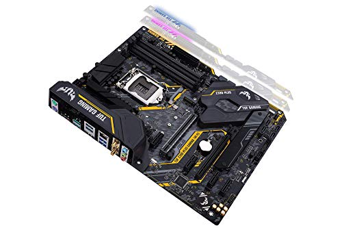 Asus TUF Z390-PLUS GAMING ATX LGA 1151
