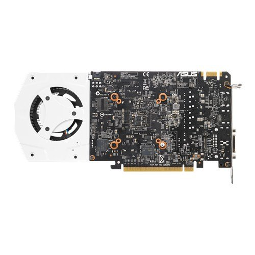 Asus GeForce GTX 960 2GB GeForce 900 Series