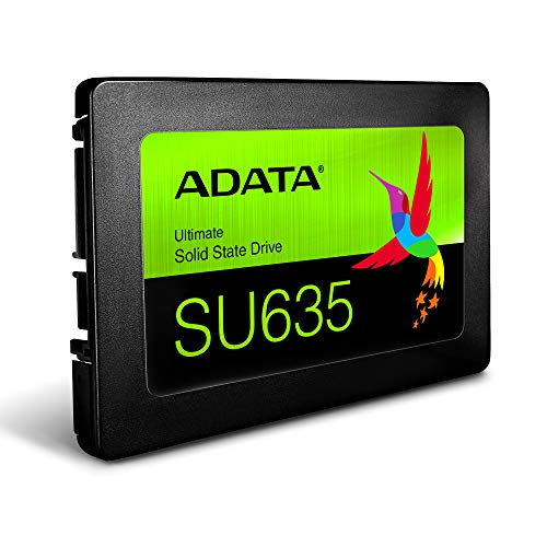 ADATA SSD Ultimate 2.5