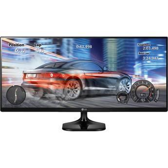LG UltraWide 25UM58-P 25.0″ 2560 x 1080 60Hz
