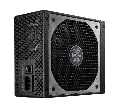 Cooler Master V1000 1000W Certificado 80+ Gold Full-Modular ATX12V / EPS12V