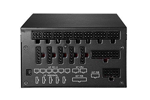 Cooler Master V1200 1200W Certificado 80+ Platinum Full-Modular ATX12V / EPS12V