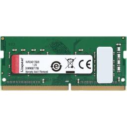 Kingston ValueRAM 8GB (1x8GB) DDR4-2400