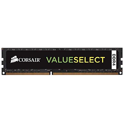 Corsair ValueSelect 8GB (1x8GB) DDR4-2133
