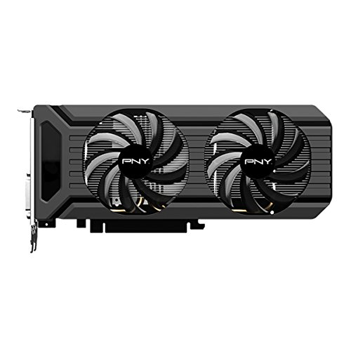 PNY GeForce GTX 1060 6GB GeForce 1000 Series