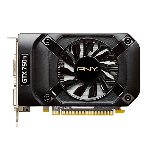 PNY GeForce GTX 750 Ti 2GB GeForce 900 Series