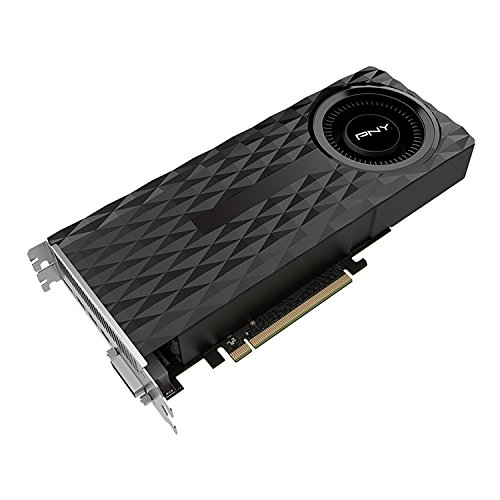 PNY GeForce GTX 970 4GB GeForce 900 Series