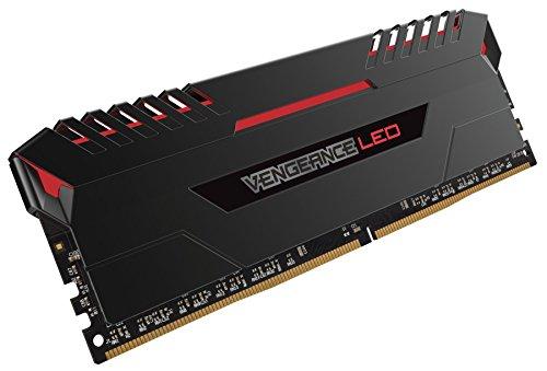 Corsair Vengeance LED 16GB (2x8GB) DDR4-3200