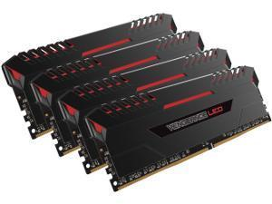 Corsair Vengeance LED 32GB (4x8GB) DDR4-3200
