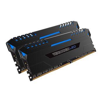 Corsair Vengeance LED 32GB (2x16GB) DDR4-3200