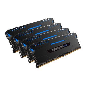 Corsair Vengeance LED 64GB (4x16GB) DDR4-3200