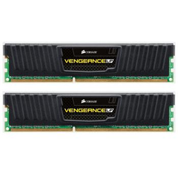 Corsair Vengeance LP 8GB (2x4GB) DDR3-1600