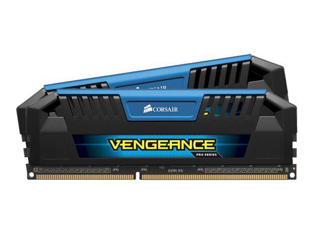 Corsair Vengeance Pro 16GB (2x8GB) DDR3-1866