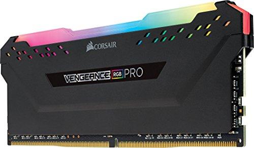 Corsair Vengeance RGB Pro 16GB (2x8GB) DDR4-2666