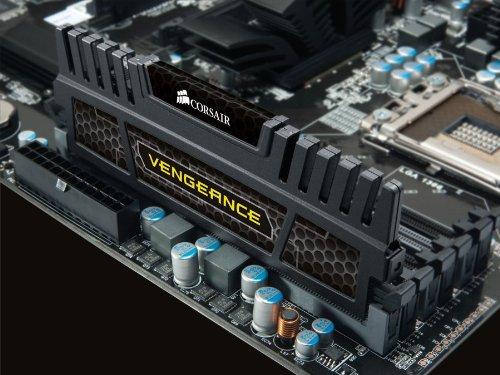 Corsair Vengeance 8GB (1x8GB) DDR3-1600