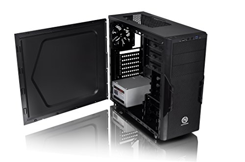 Thermaltake Versa H22 ATX Mid Tower (Preto)