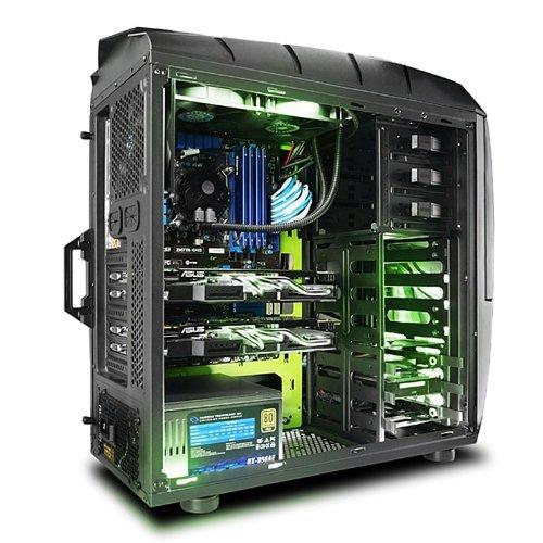 Raidmax Viper GX ATX Mid Tower (Preto)