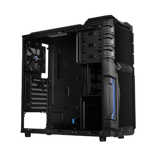 Raidmax Vortex  ATX Mid Tower (Preto)