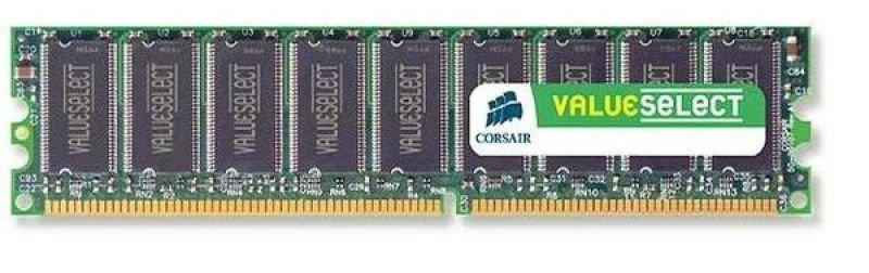 Corsair VS2GB800D2 2GB (1x2GB) DDR2-800