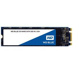 Western Digital SSD WD Blue M.2-2280