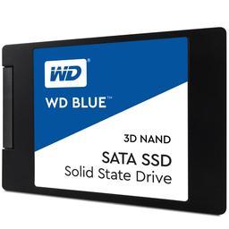 Western Digital SSD WD Blue 500GB