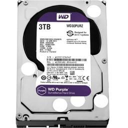 Western Digital HDD WD Purple 3TB