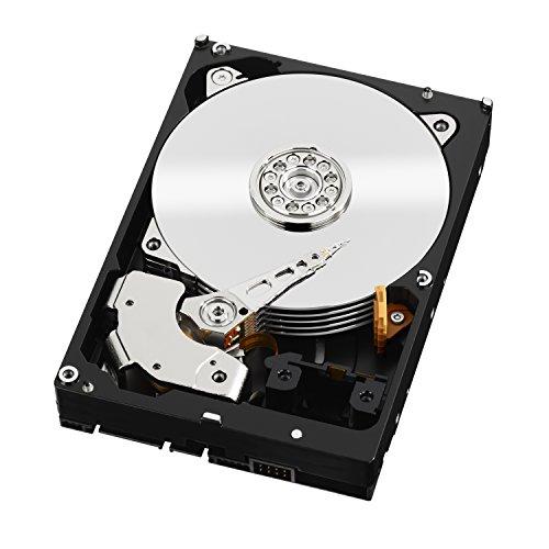 Western Digital HDD Black 1TB 3.5