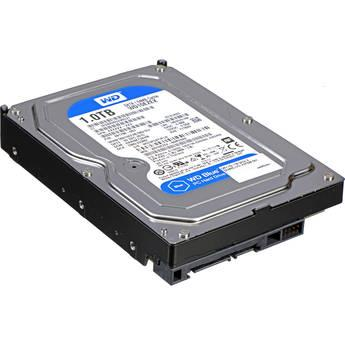 Western Digital HDD Blue 1TB 3.5