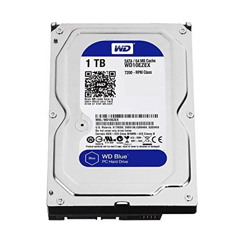 Western Digital HDD Blue 3.5