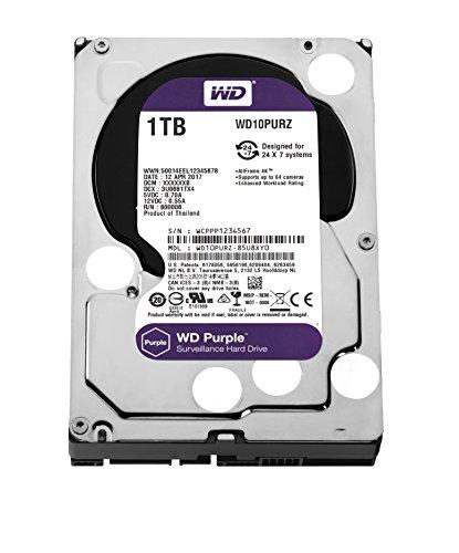 Western Digital HDD WD10PURZ
