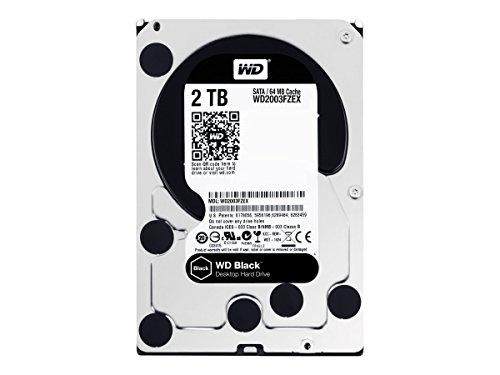 Western Digital HDD WD2003FZEX