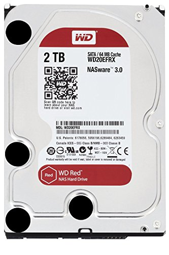 Western Digital HDD Red 3.5