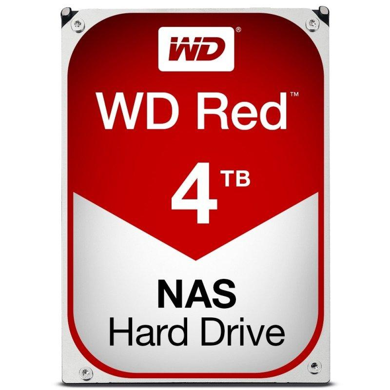 Western Digital HDD Red 4TB 3.5