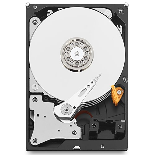 Western Digital HDD Purple 4TB 3.5