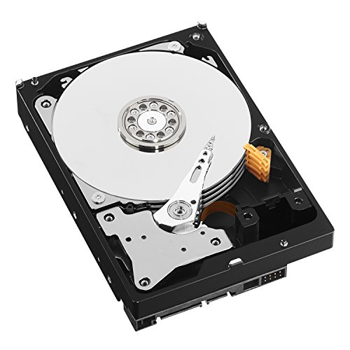 Western Digital HDD Purple 4TB 3.5