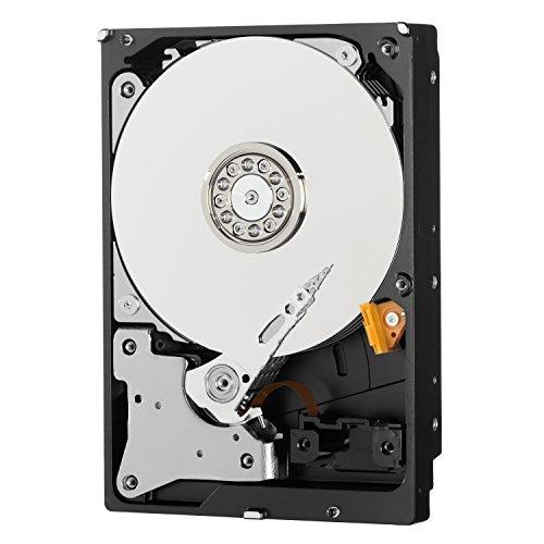 Western Digital HDD Red 5TB 3.5