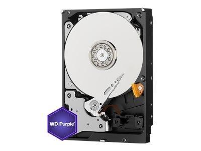 Western Digital HDD Purple 5TB 3.5