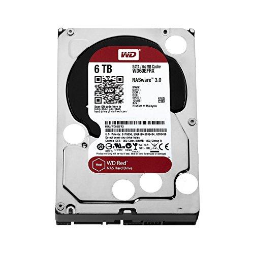 Western Digital HDD Red 3.5