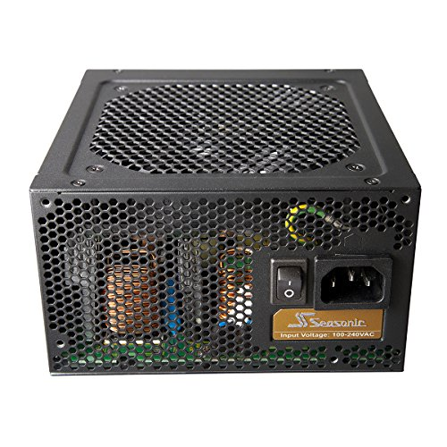 Seasonic X-750 750W Certificado 80+ Gold Full-Modular ATX12V / EPS12V