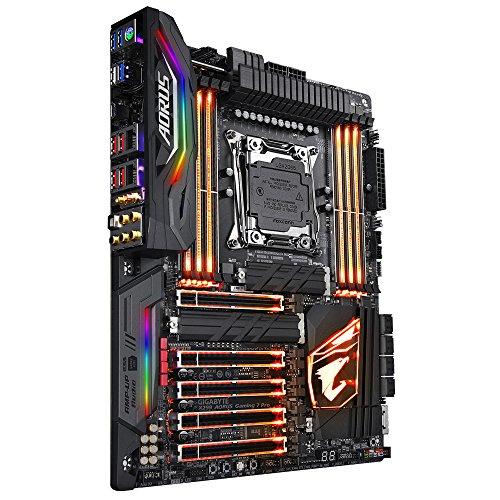 Gigabyte X299 AORUS Gaming 7 ATX LGA 2066