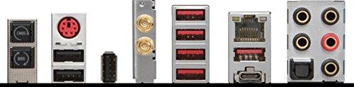 MSI X299 GAMING M7 ACK ATX LGA 2066