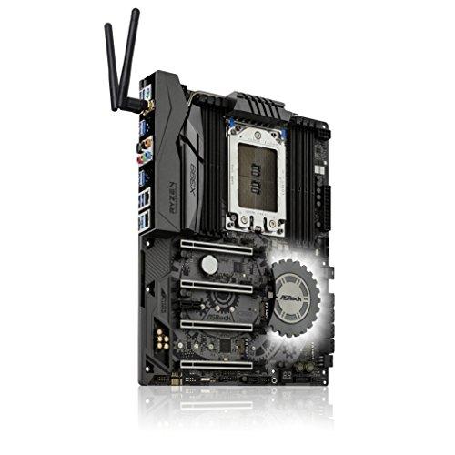 ASRock X399 Taichi ATX TR4