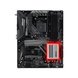 ASRock X470 Master SLI/AC Mini ITX AM4